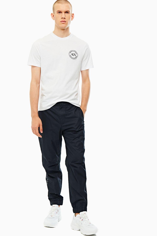 Спортивные брюки мужские Armani Exchange 3HZP48 ZNE7Z