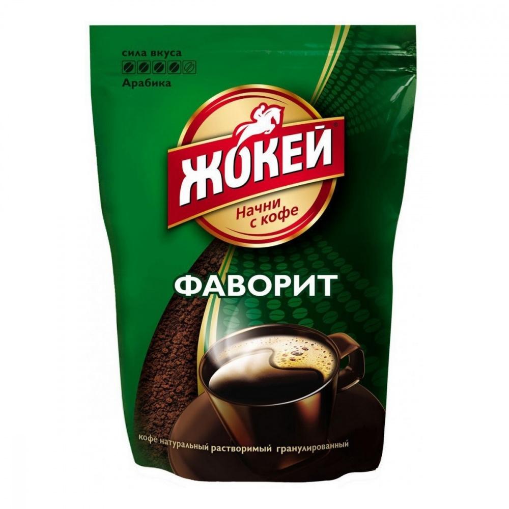 Кофе Жокей \