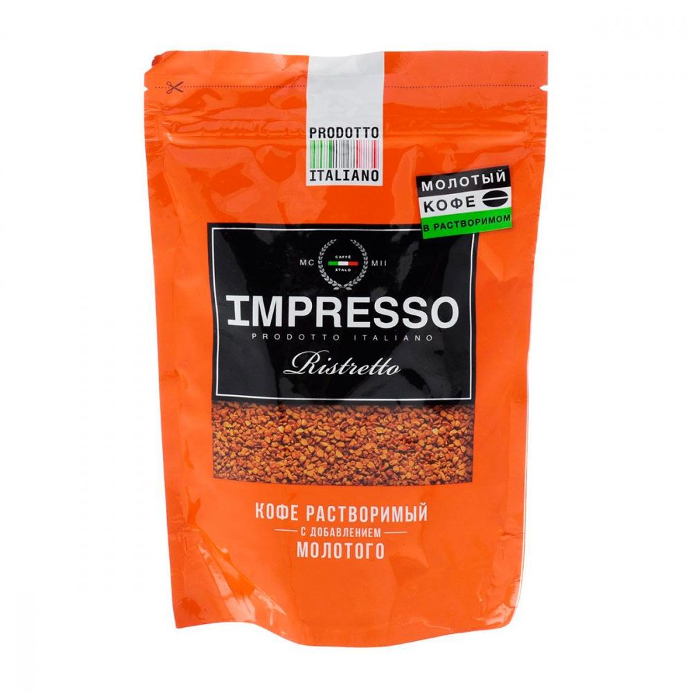 Кофе Impresso \