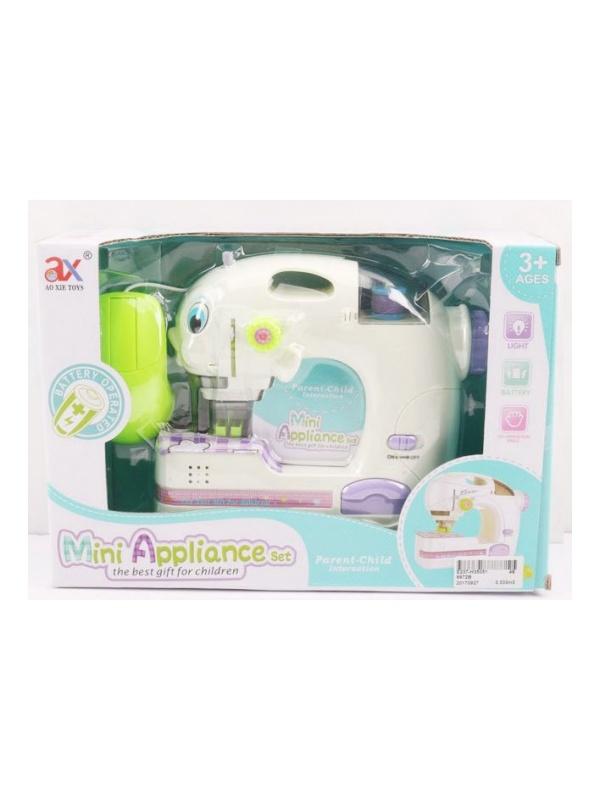 Швейная машинка Play Smart 6972B