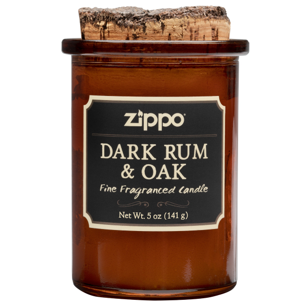 Ароматизированная свеча ZIPPO Dark Rum &