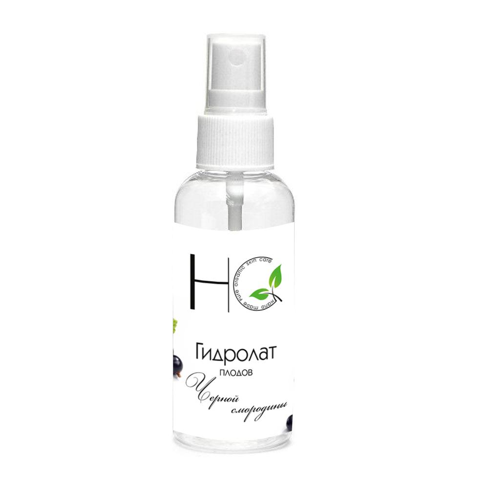 Гидролат Halal' Cosmetics Смородины цветочная вода