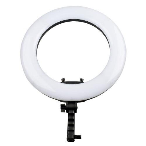 Кольцевая лампа NoBrand HQ 18, 43,5