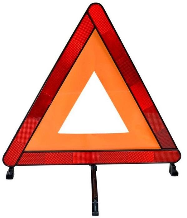 Знак аварийной остановки Топ Авто