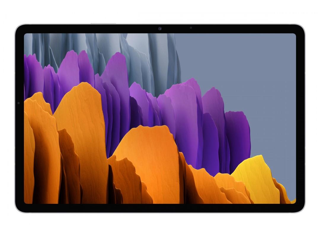 Планшет Samsung Galaxy Tab S7 серебряный