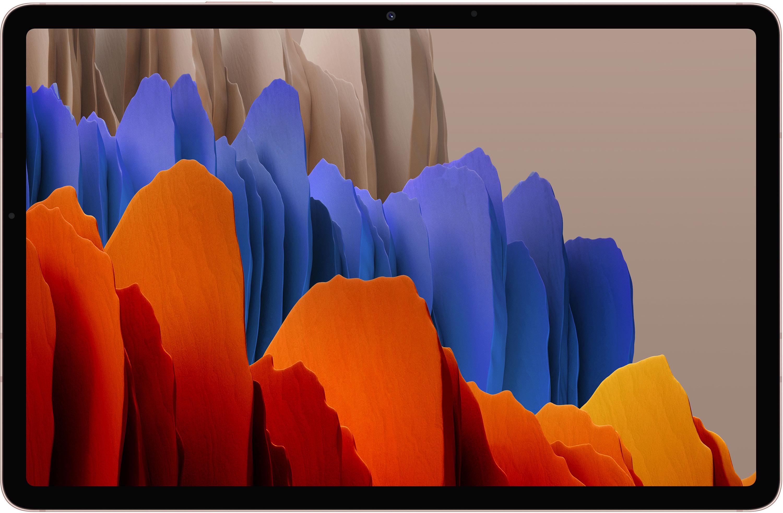 Планшет Samsung Galaxy Tab S7 бронза