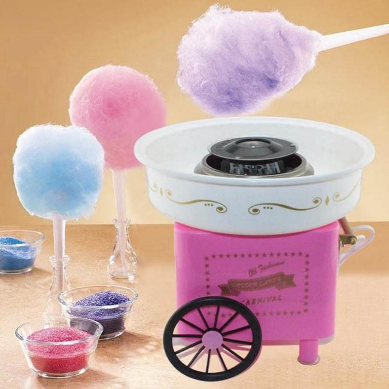 Аппарат для приготовления сахарной ваты BROSIS.TRADE Cotton