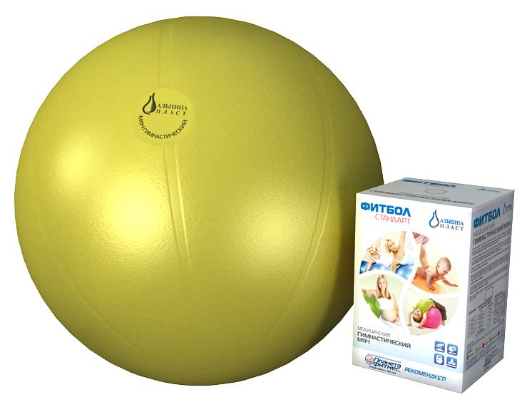 Мяч гимнастический \