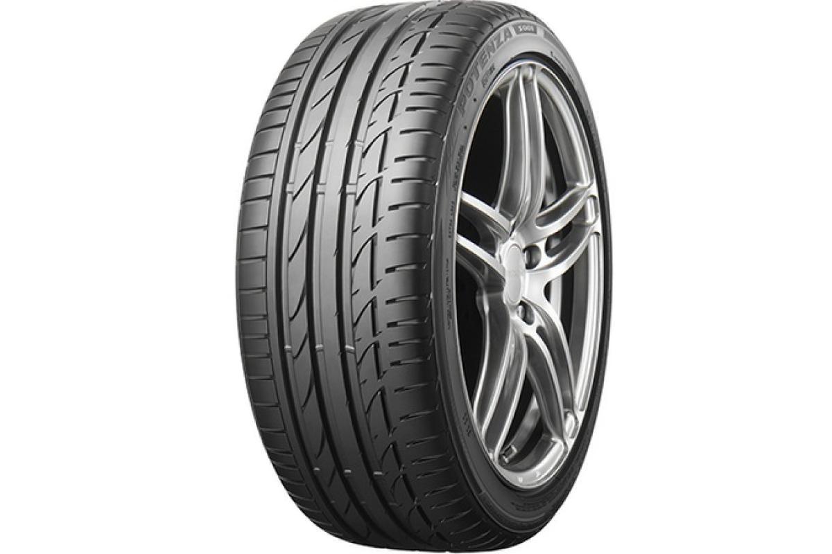 Шина летняя Bridgestone Potenza S001 285/30