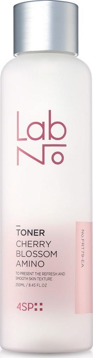 Тонер LabNo 4SP Cherry Blossom Amino Toner