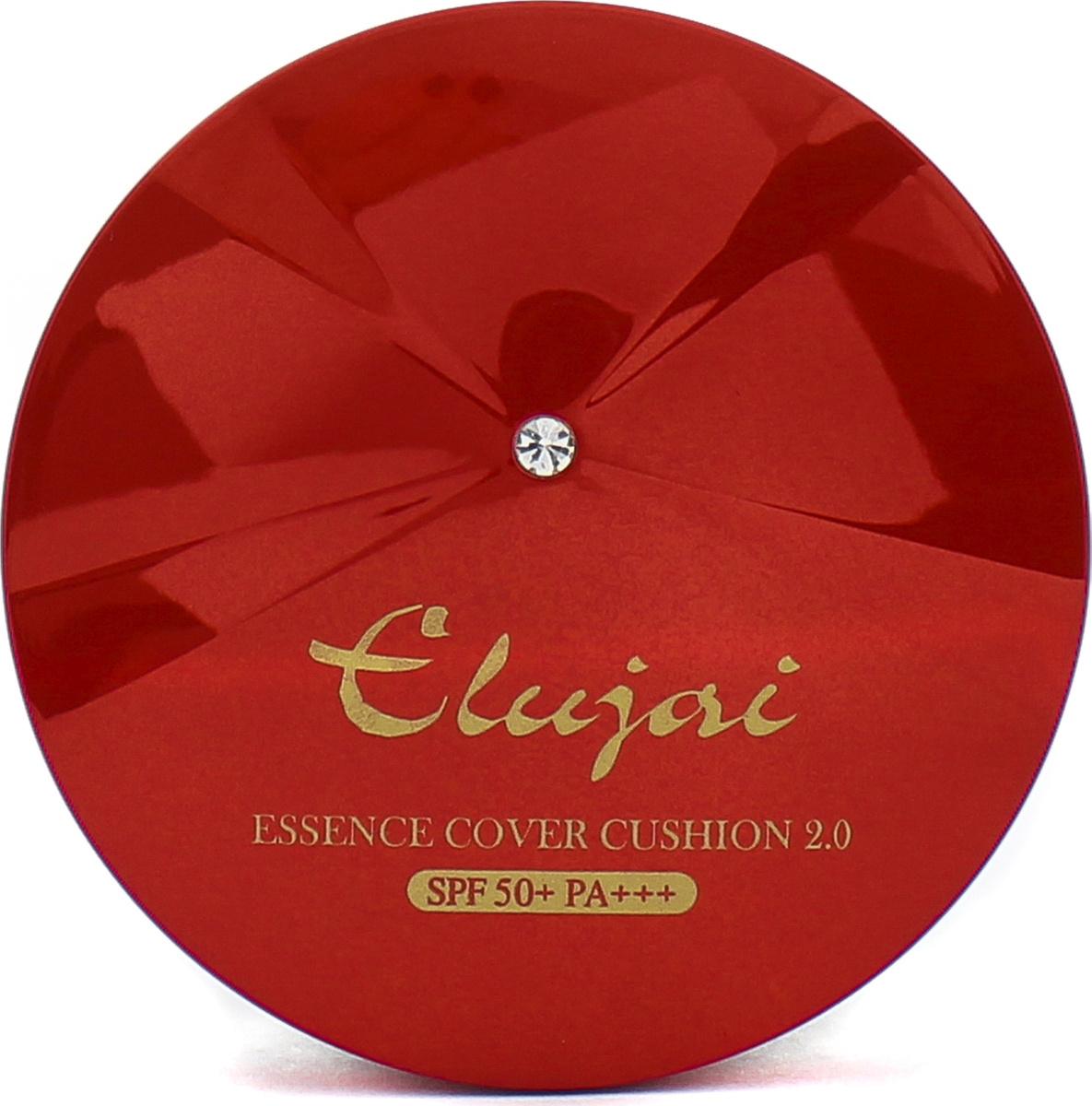 Кушон для лица Elujai Essence Cover Cushion 21