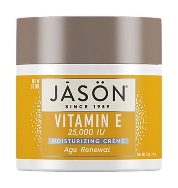 Купить Крем для лица Jason J04012-00313 Age Renewal Vitamin E 113 мл