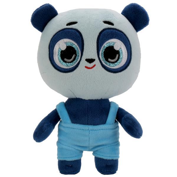 Мягкая игрушка Мульти-Пульти Панда Яша, 20 см