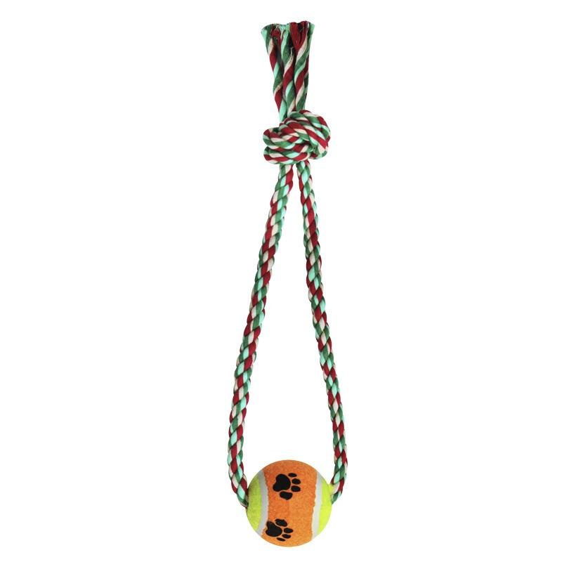 Fauna International игрушка для собак мяч