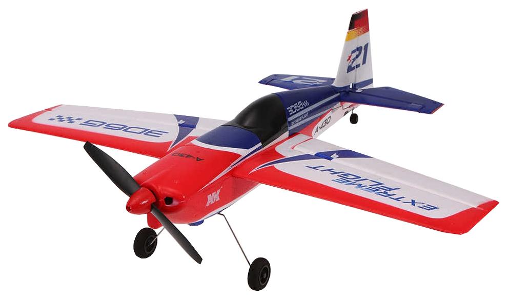 Радиоуправляемый самолет XK Innovation EDGE A430