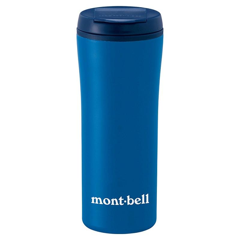 MontBell термостакан Termo Tumbler MB Logo 400мл