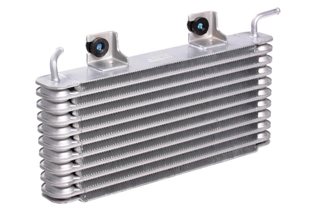 Радиатор масляный для а/м Nissan Qashqai