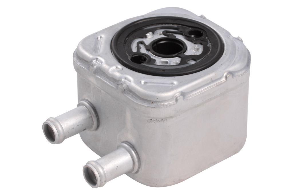 Радиатор маслянный Passat (B5) (97 ) 1.8i/2.3i/2.8i/1.9D