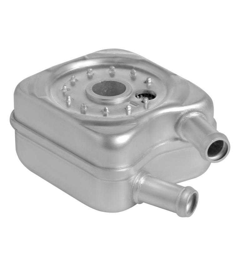 Радиатор масляный Passat B4 (93 ) 1.9TDI/1.8T/2.8i