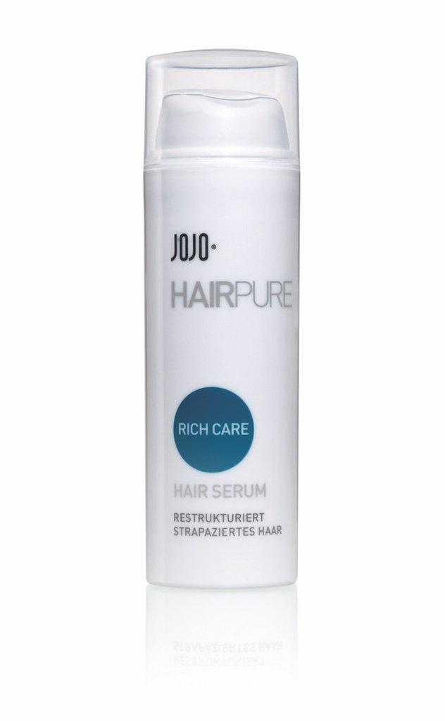 JoJo Rich Care Hair Serum Сыворотка