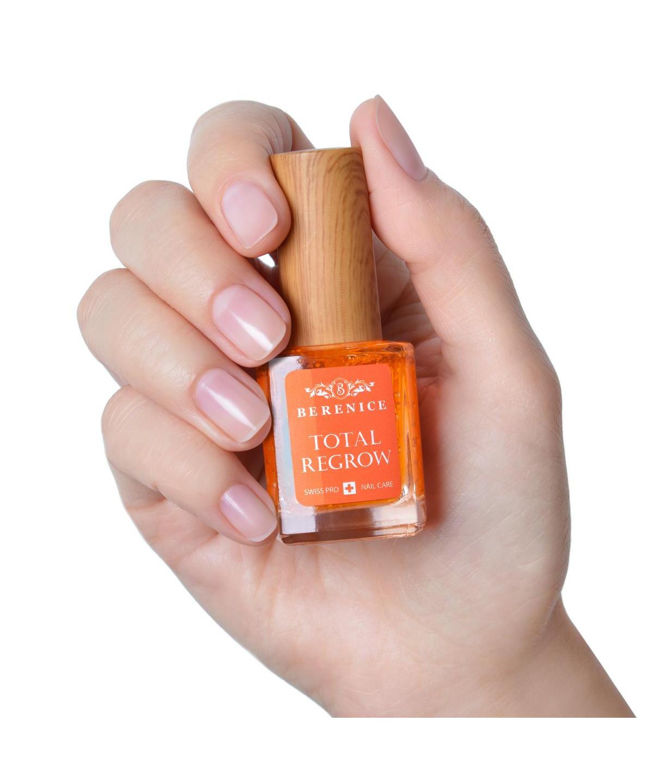 Обновляющая сыворотка для ногтей и кутикулы Berenice