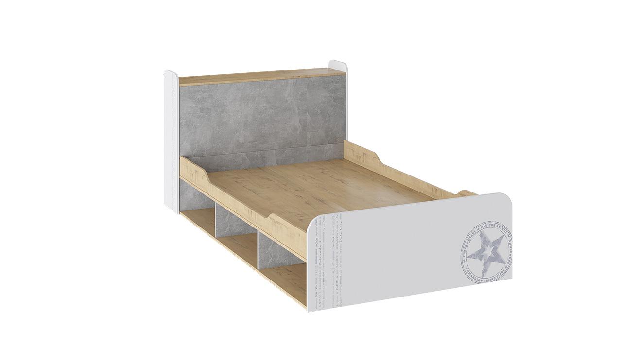Кровать Трия «Мегаполис»