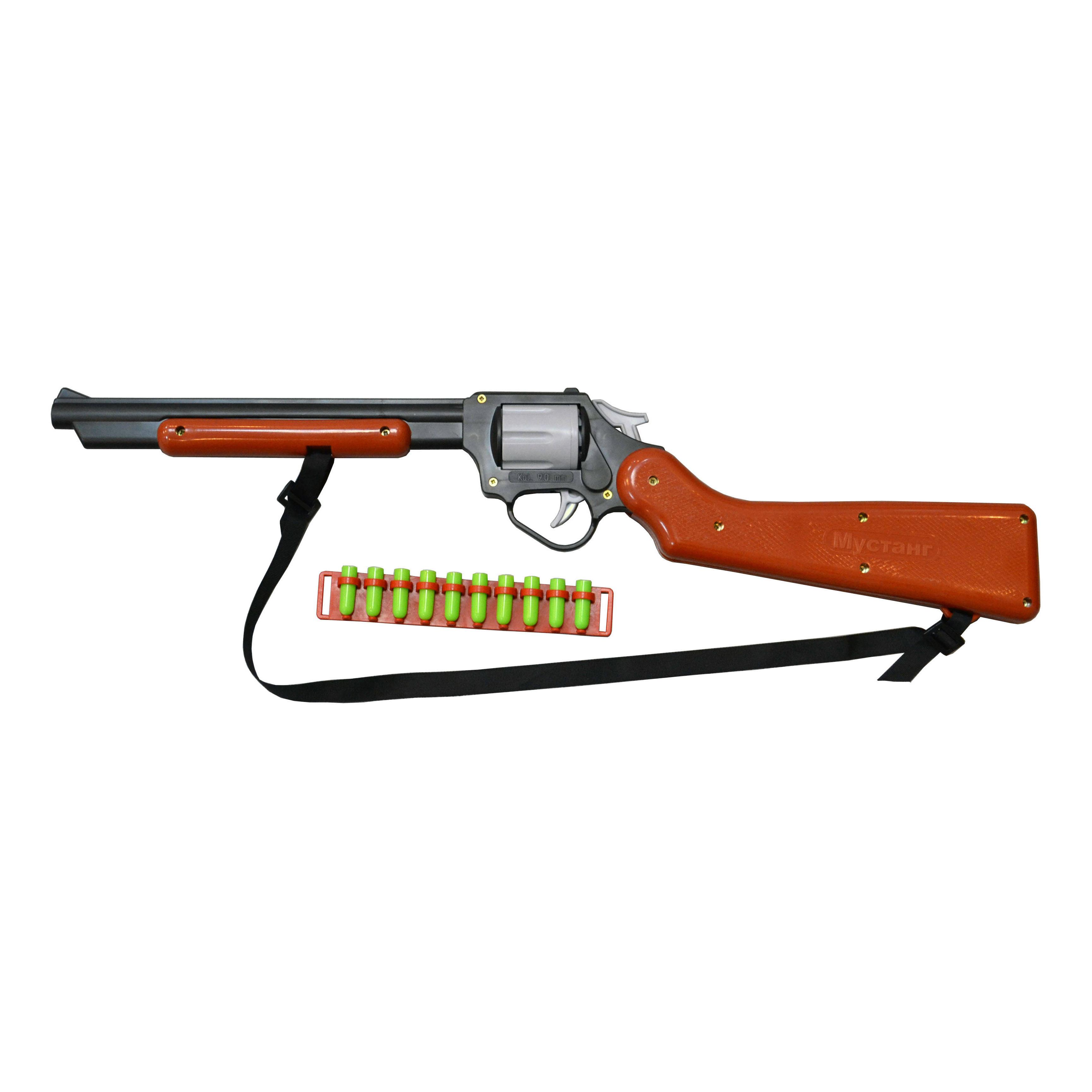 Купить Игрушечное оружие Форма Мустанг,