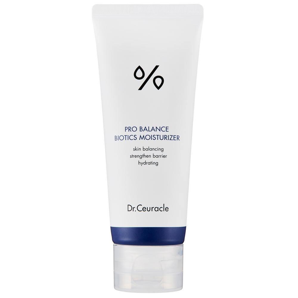 Купить Крем для лица увлажняющий Dr. Ceuracle с пробиотиками, 100 мл