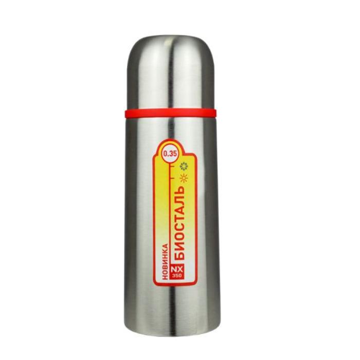 Термос Biostal, 0,35 л (узкое горло)