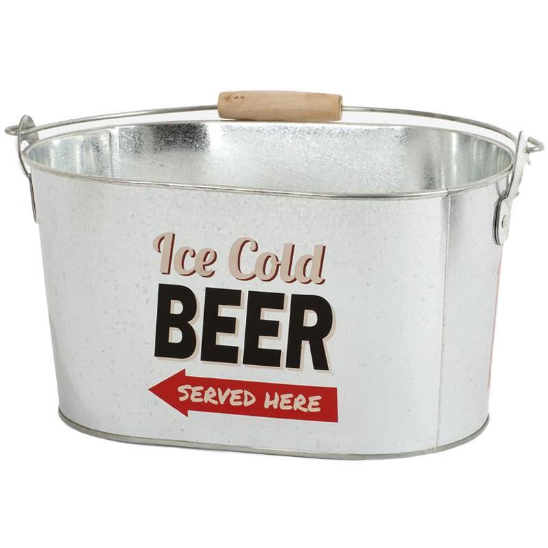 Емкость для охлаждения пива Balvi Party Time