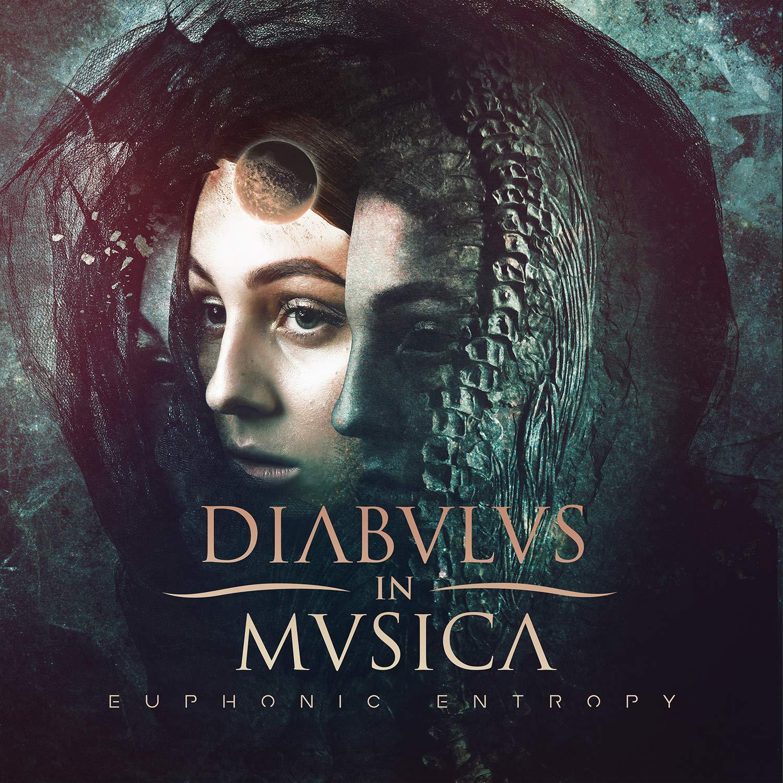 Diabulus In Musica Euphonic Entropy Мистерия Звука