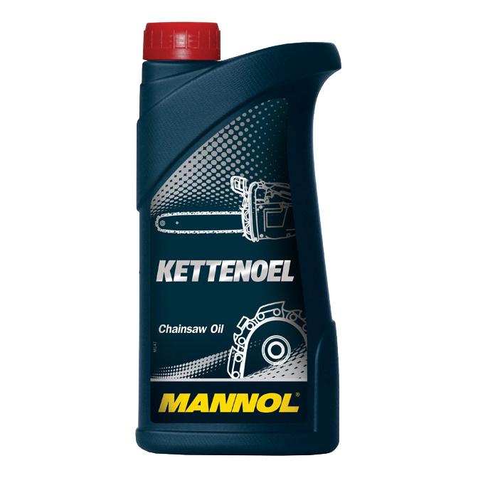 Масло для цепей бензопил MANNOL KETTENOEL 1416