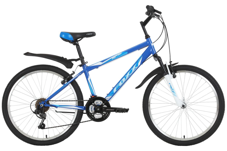 Велосипед Foxx Aztec 24 2019 12