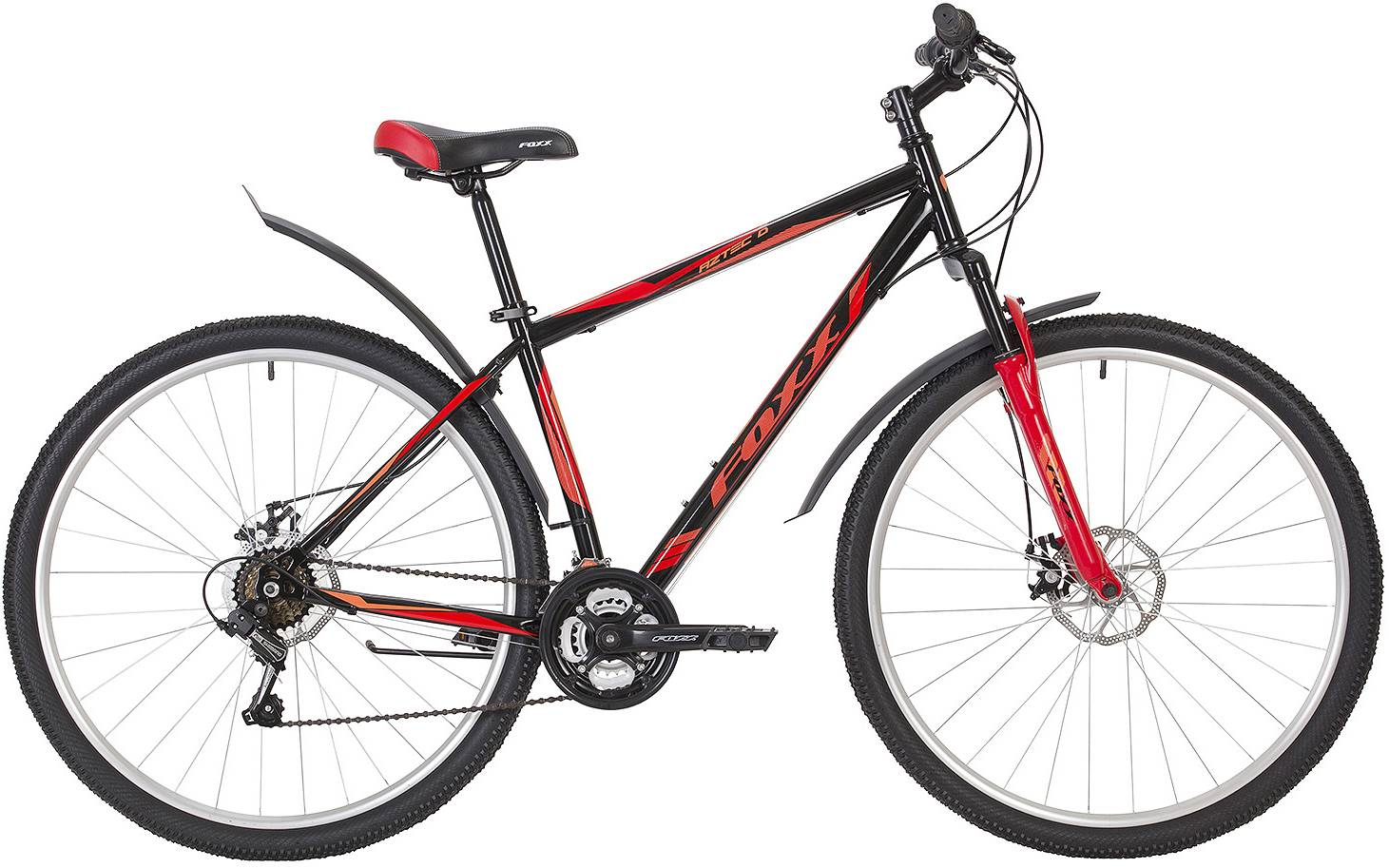 Велосипед Foxx Aztec D29 2019 20