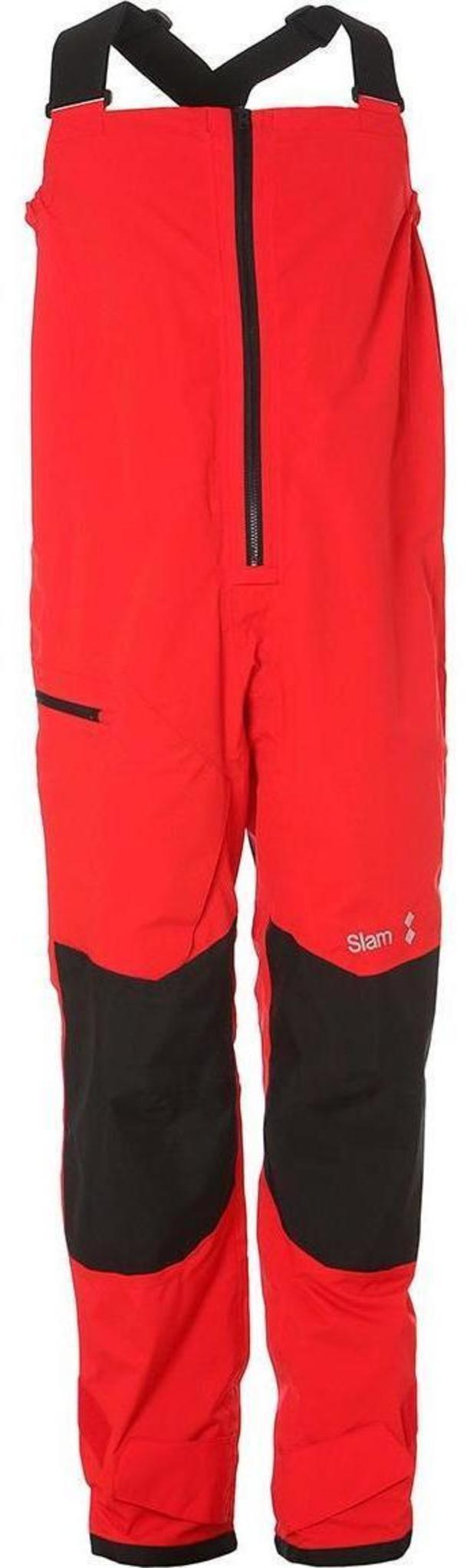 Комбинезон Slam Win-D 1 Sailing Bibs, red, XL
