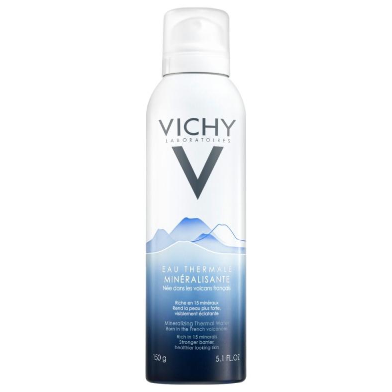 VICHY THERMAL WATER