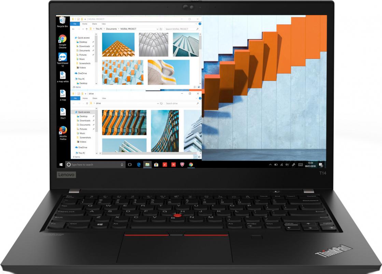Ноутбук Lenovo ThinkPad T14 Gen 1 (20UD0012RT)
