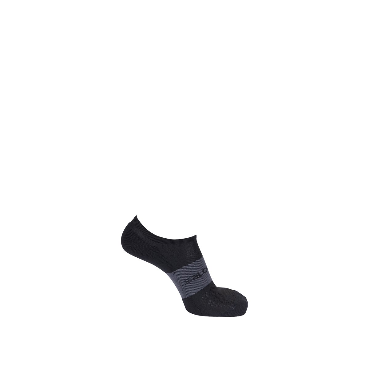 Носки Salomon SONIC 2-PACK черные; белые S