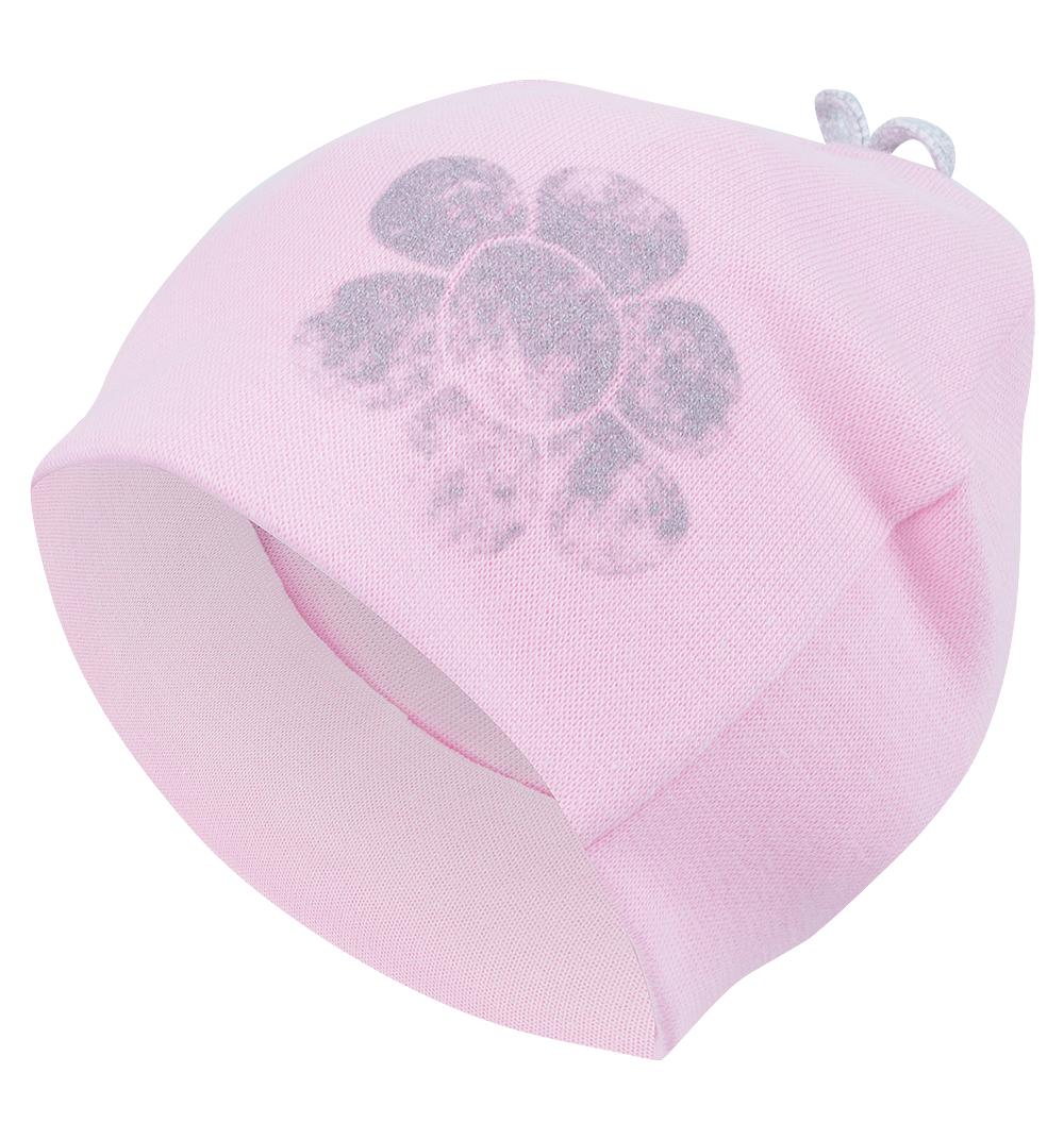 Шапка детская Mirmar Cr-Cz 116 розовый р.40