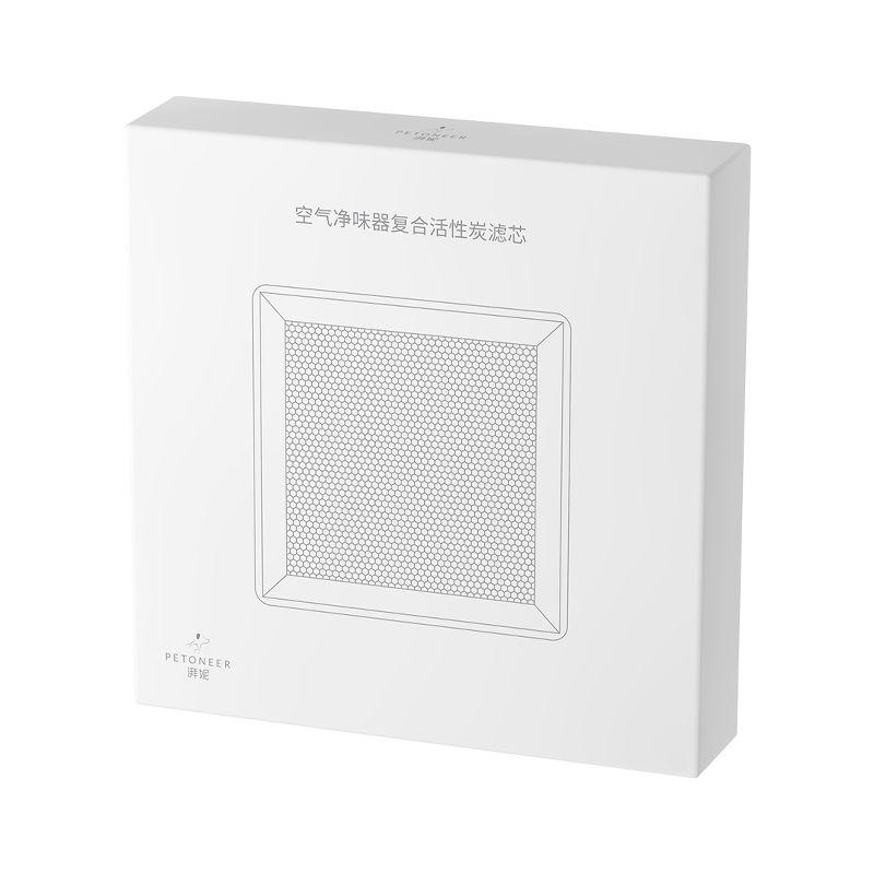 Комбинированный фильтр для воздухоочистителя Petoneer AirMaster (AO040)