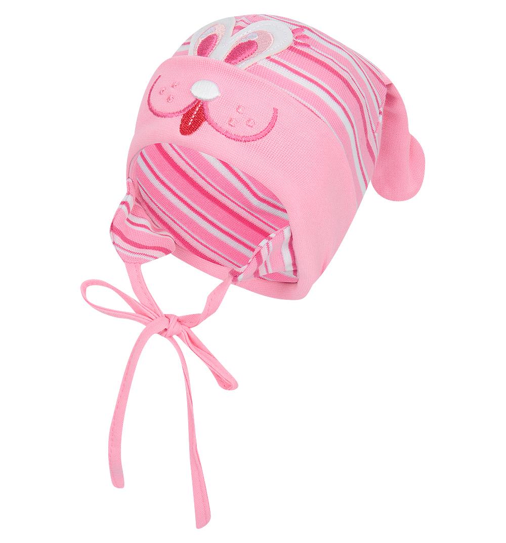 Шапка детская Fido 443 розовый р.38