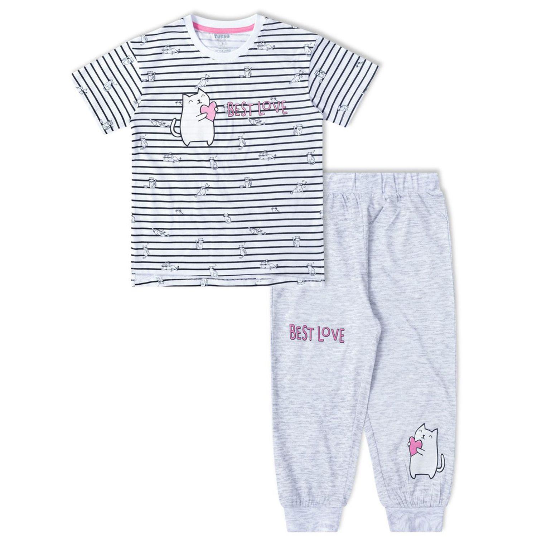 Купить Пижама детская Takro 1423K-3/6 р.98,