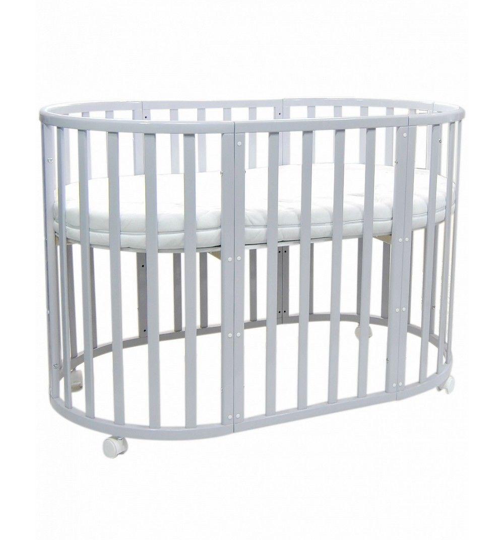 Кроватка детская Allure Everflo