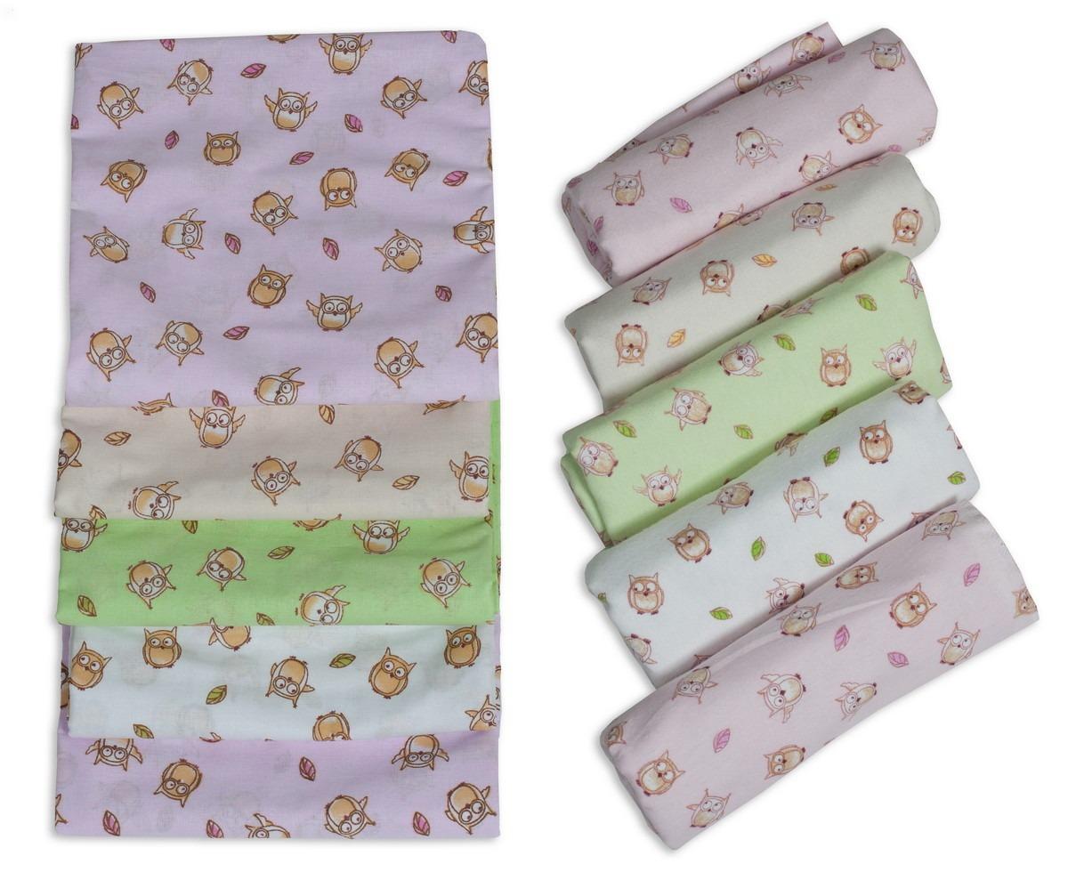 Купить Пеленки для новорожденных Чудо-Чадо подарочный набор для девочки 10 штук,