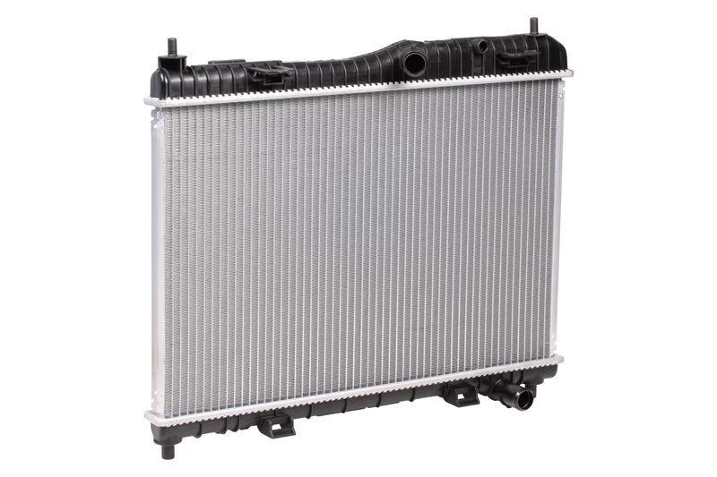 Радиатор охлаждения LUZAR LRc 1024