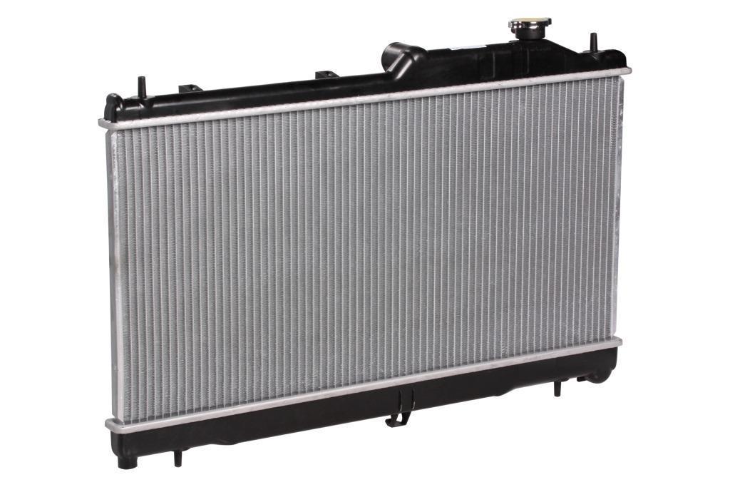 Радиатор охлаждения LUZAR LRc 22112