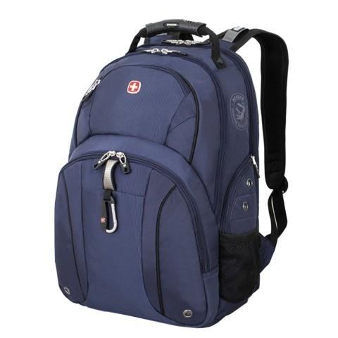 Рюкзак мужской Wenger 225815 синий