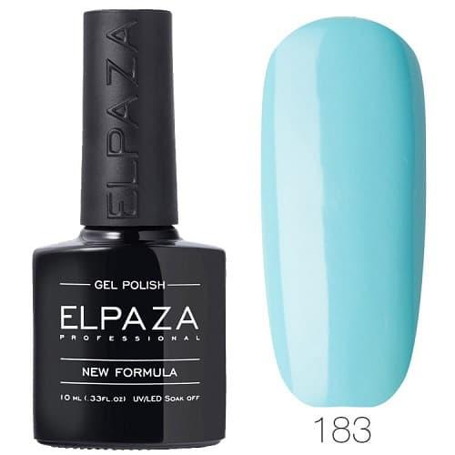 Купить Гель-лак Elpaza Classic (183) 10мл