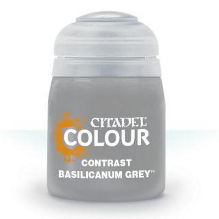 Купить Контрастная краска Games Workshop basilicanum grey 29-37,