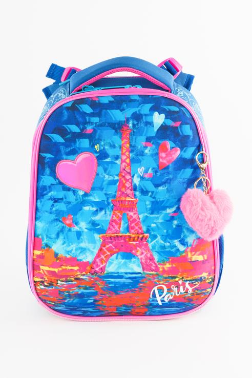 Рюкзак Berlingo RU06120 Розовый